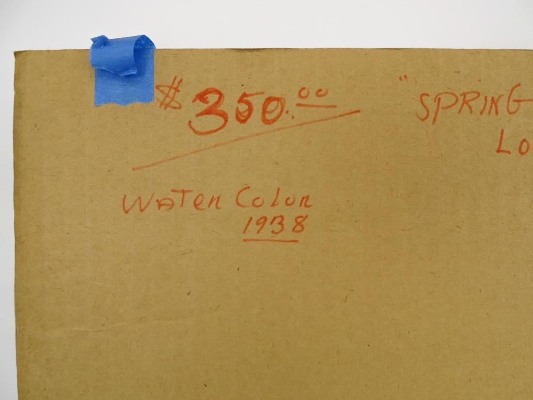 Joseph Wolins (1915-1999) - 8