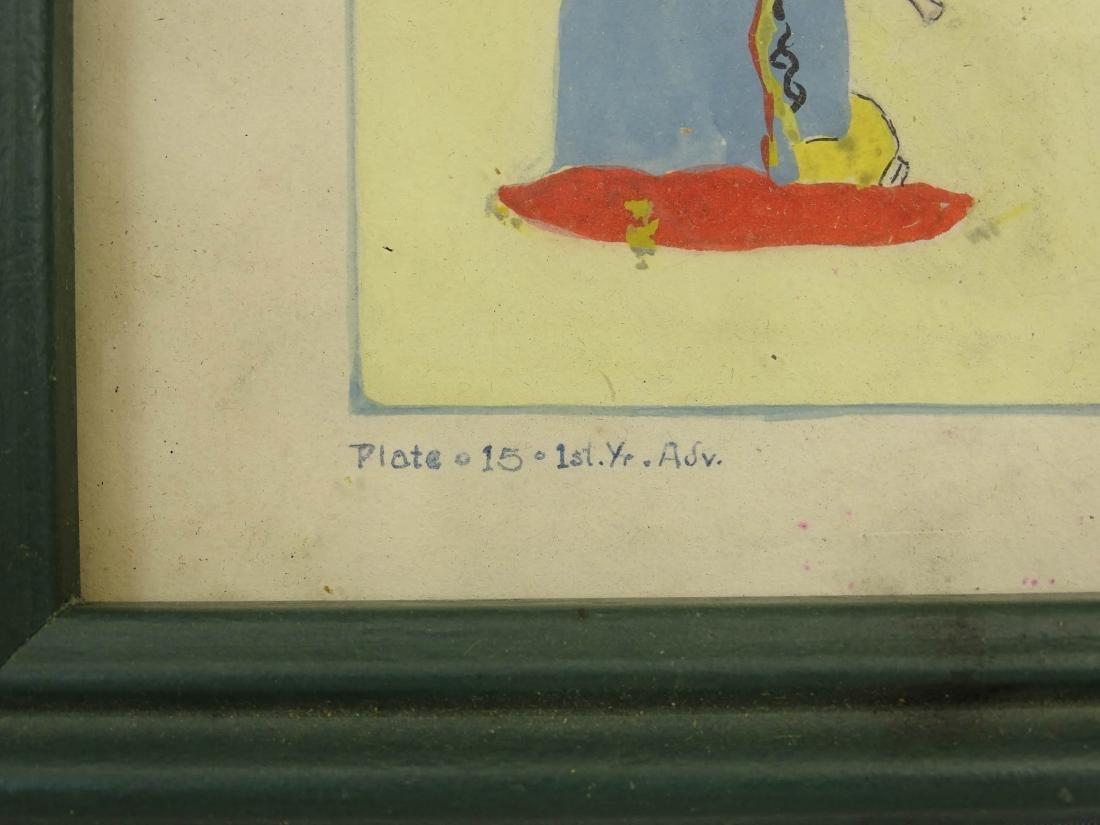 Philip Blampiede (20th Century) - 4