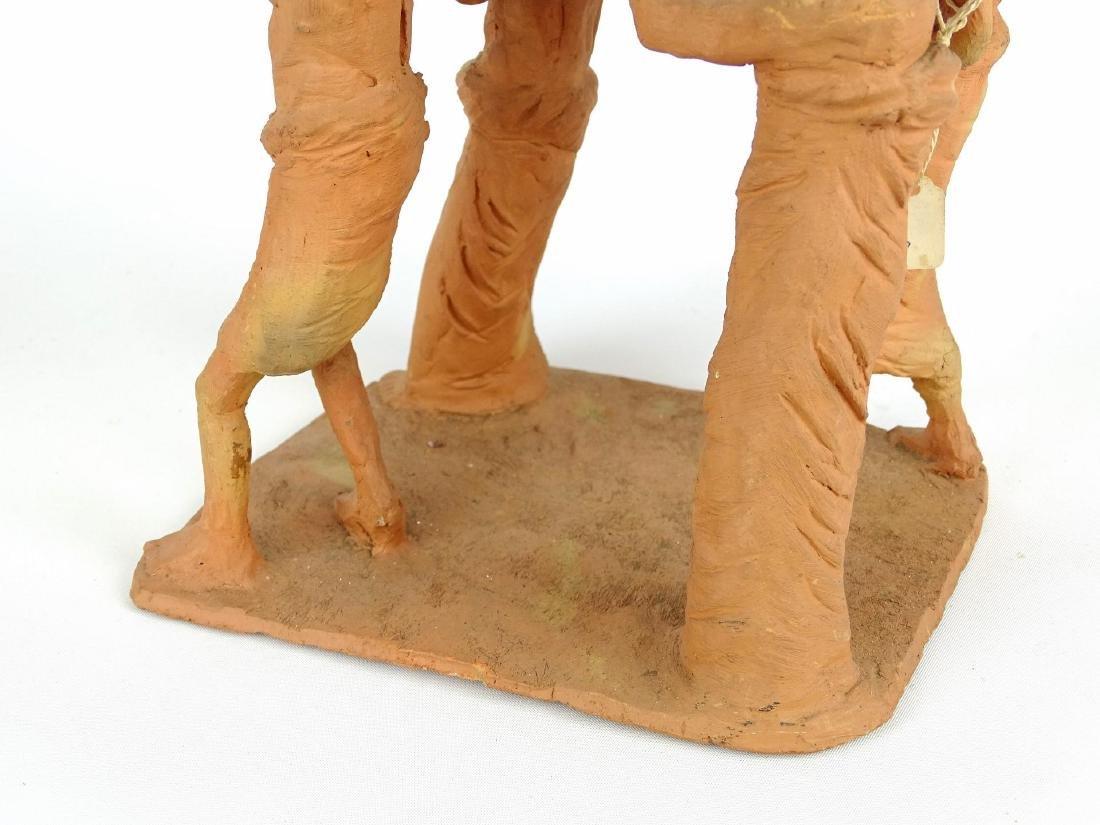Terracotta Sculpture - 5