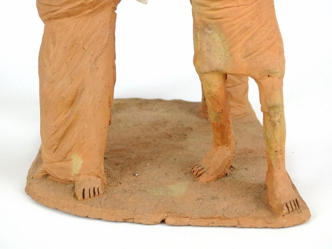 Terracotta Sculpture - 6