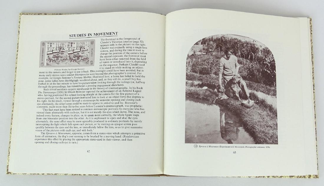Stereoscope Book - 3