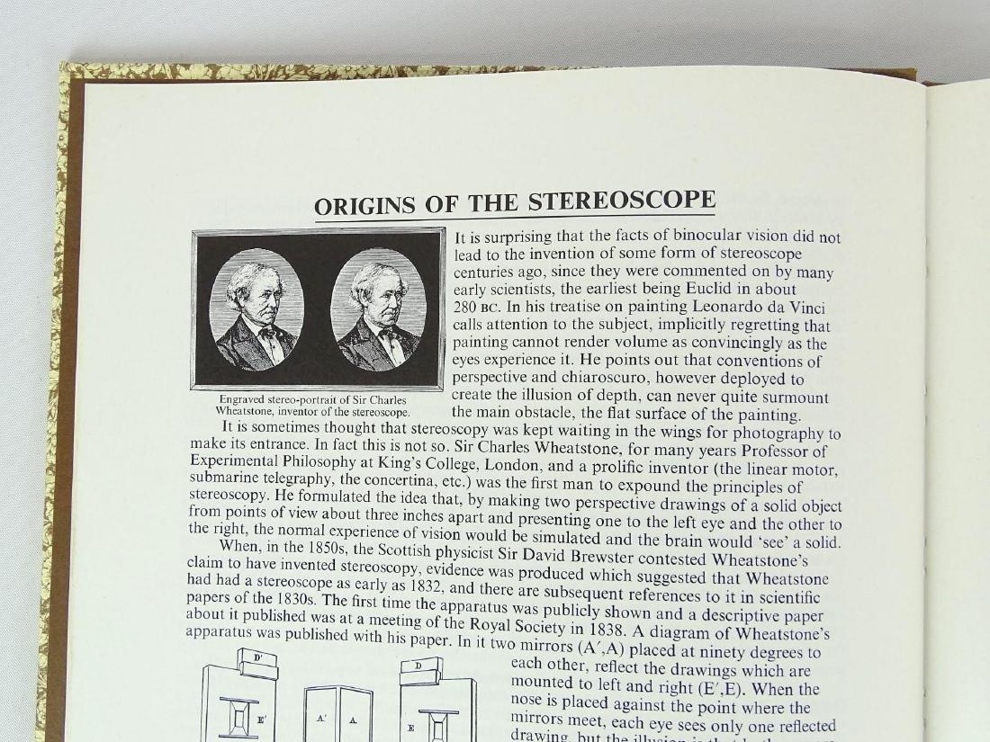 Stereoscope Book - 4