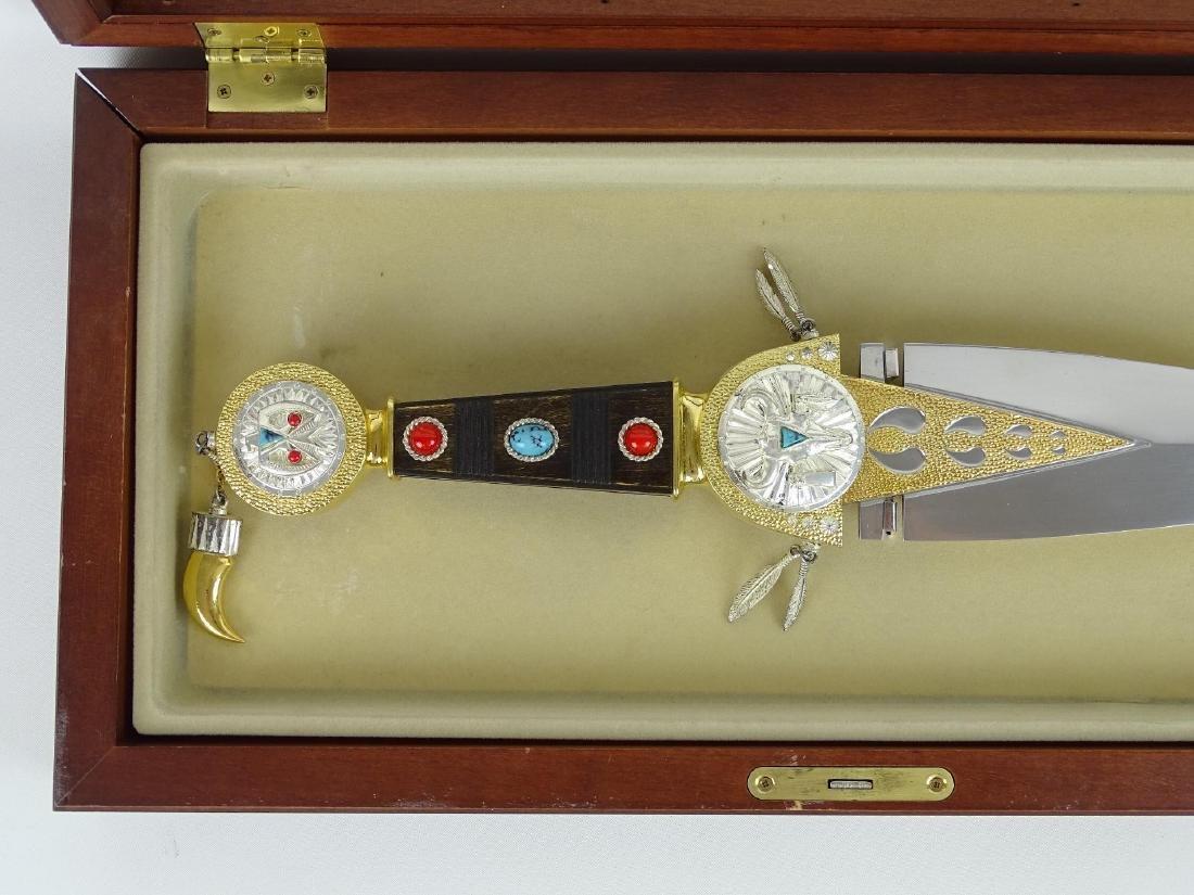 Decorative Knife - 2