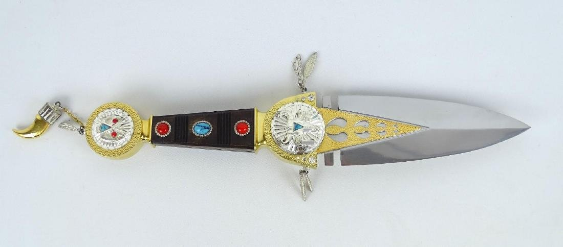 Decorative Knife - 4