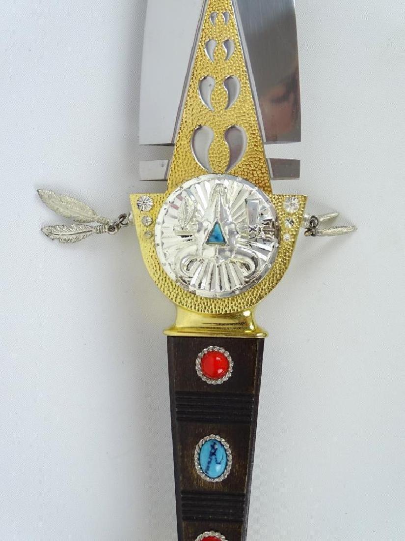 Decorative Knife - 6