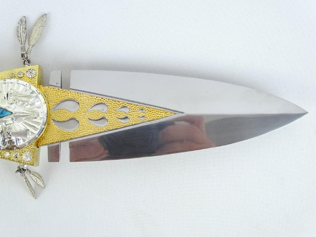 Decorative Knife - 7