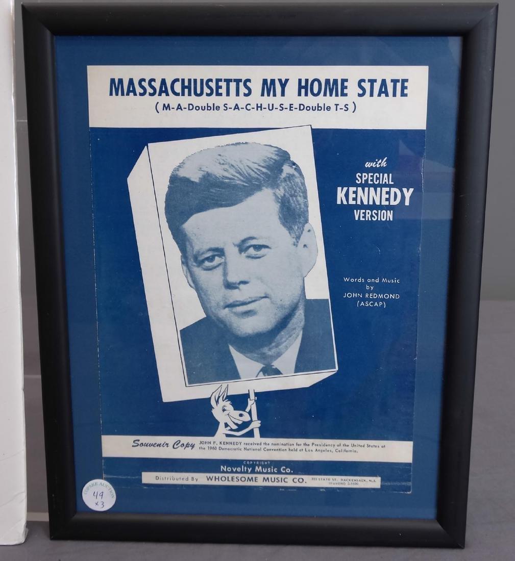 Kennedy Lot - 3