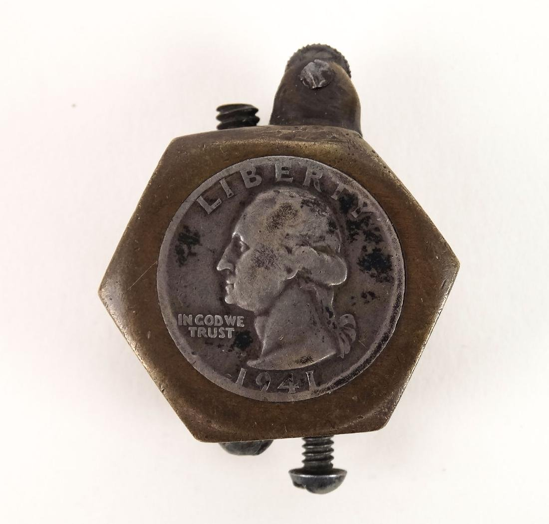 WW II Trench Lighter