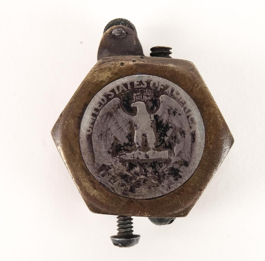 WW II Trench Lighter - 2