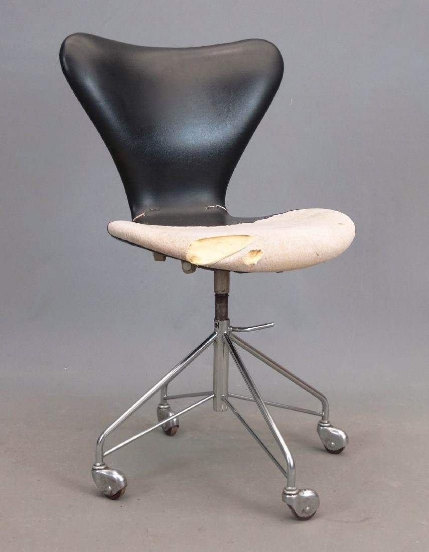 Arne Jacobsen Office Chair