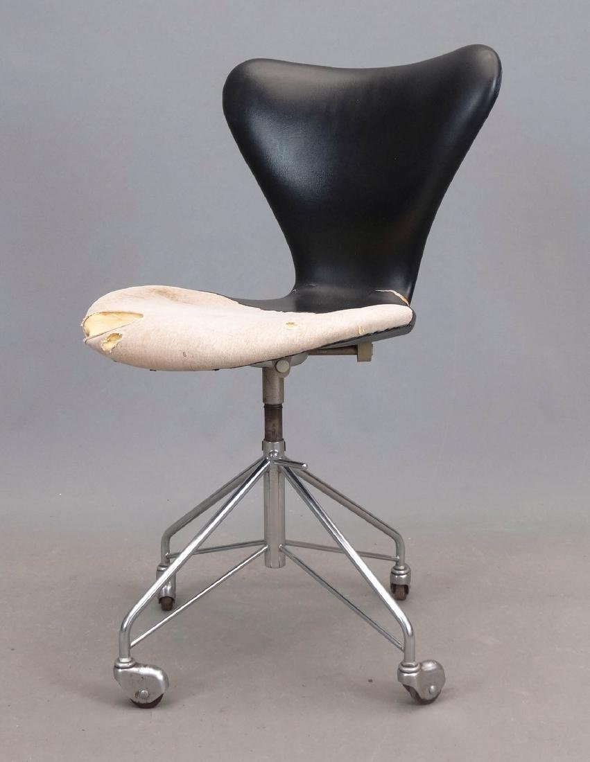 Arne Jacobsen Office Chair - 2