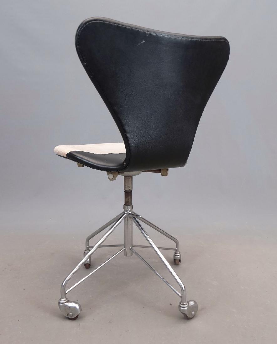 Arne Jacobsen Office Chair - 3