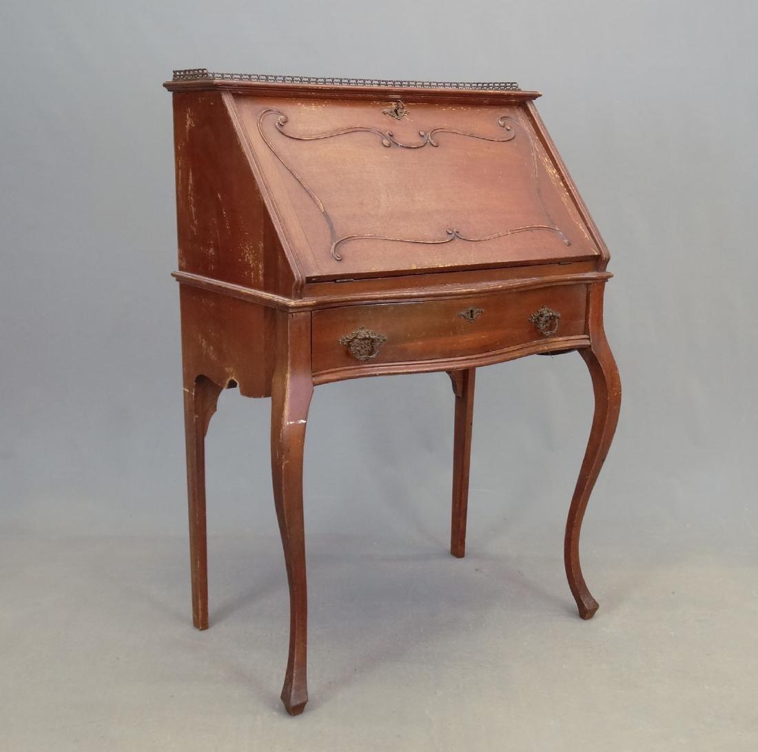 Victorian Desk
