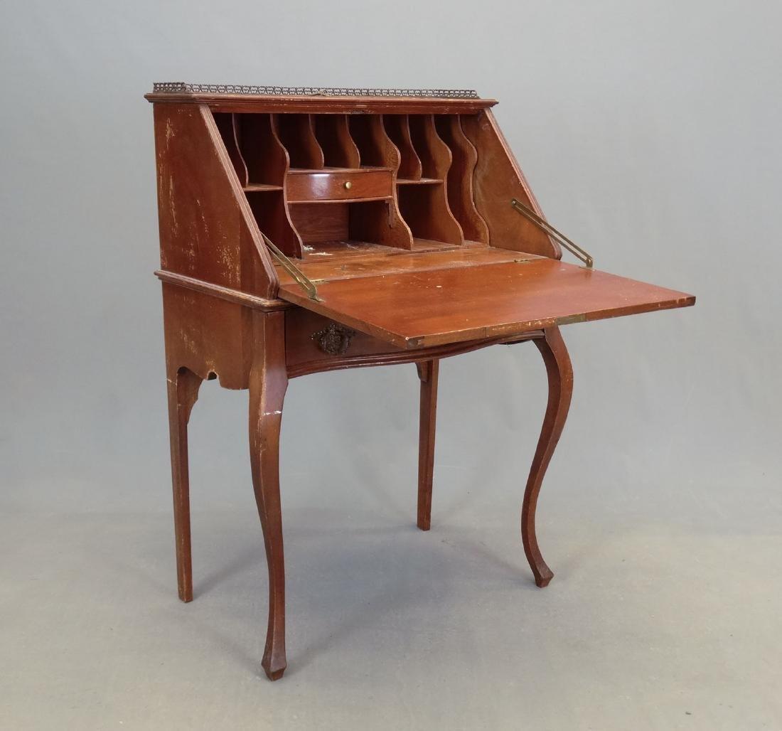 Victorian Desk - 2