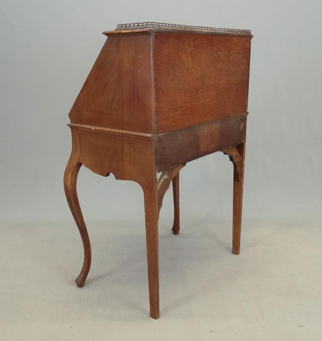 Victorian Desk - 5
