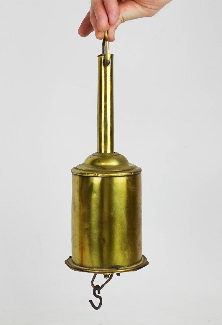 G. Salter Fireplace Spit - 2