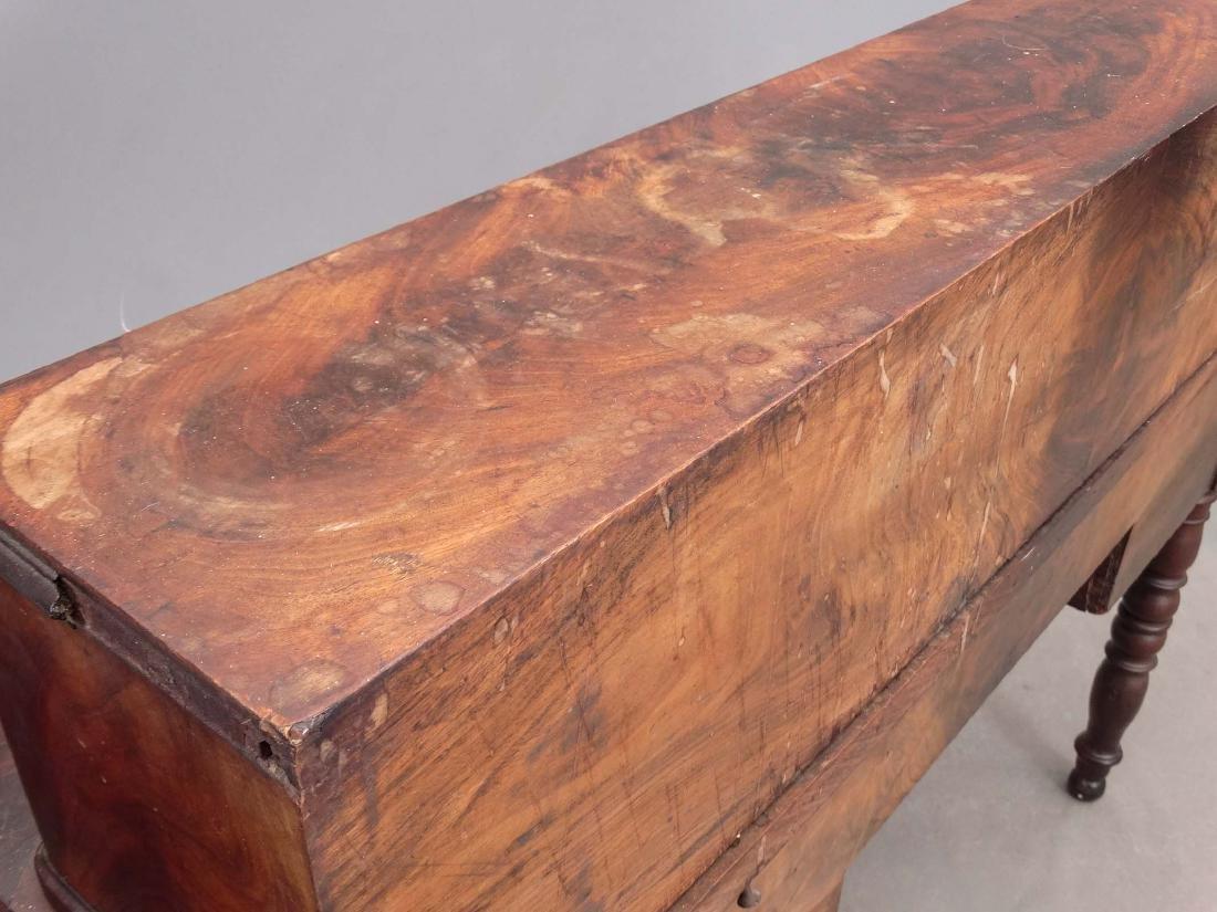 19th c. Desk - 5