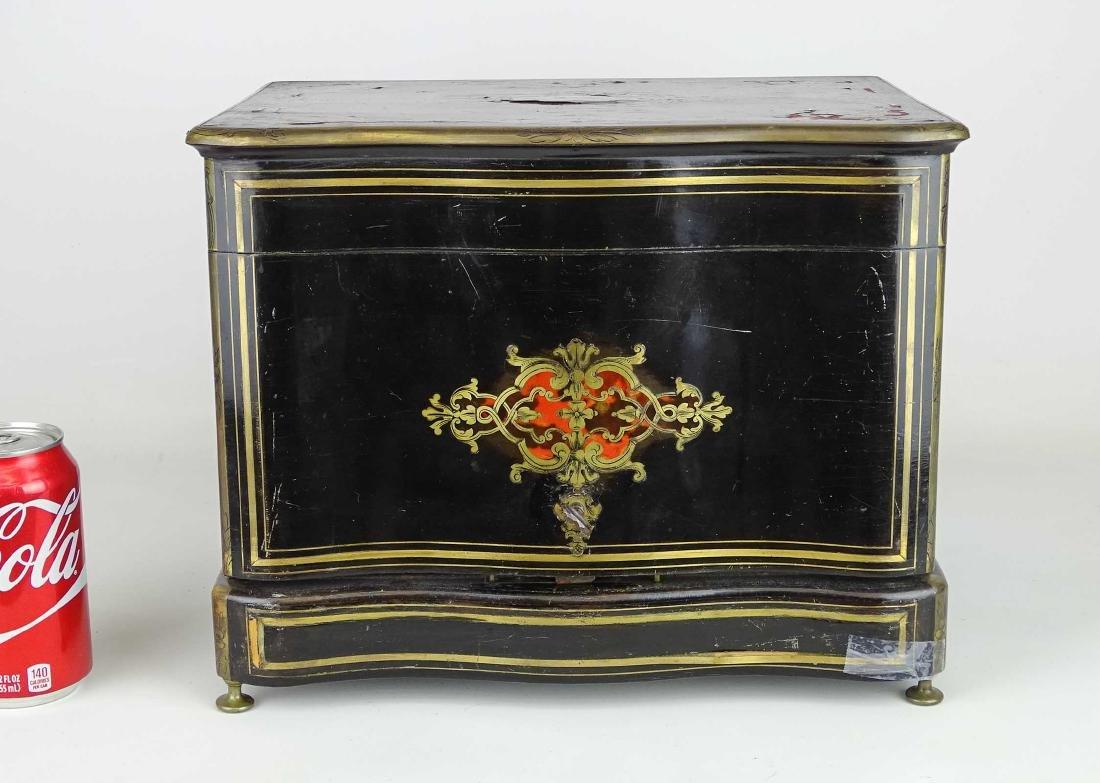 19th c. French Liquor Cabinet - 2