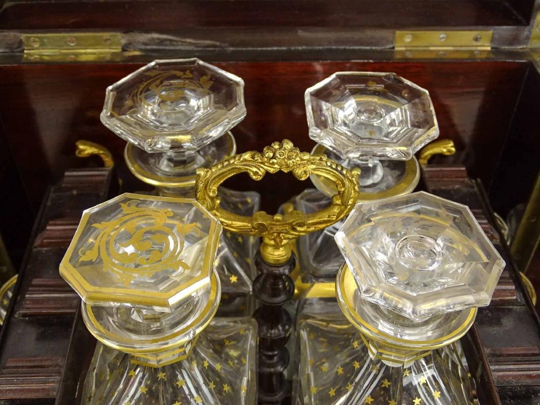 19th c. French Liquor Cabinet - 7