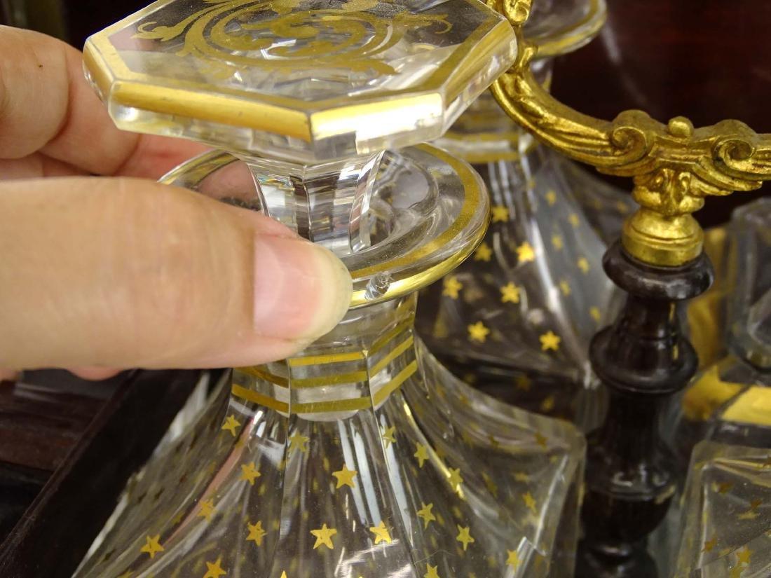 19th c. French Liquor Cabinet - 8