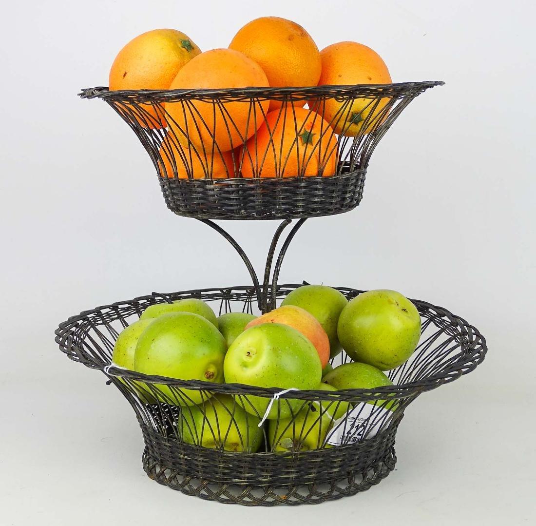 Wire Basket - 2