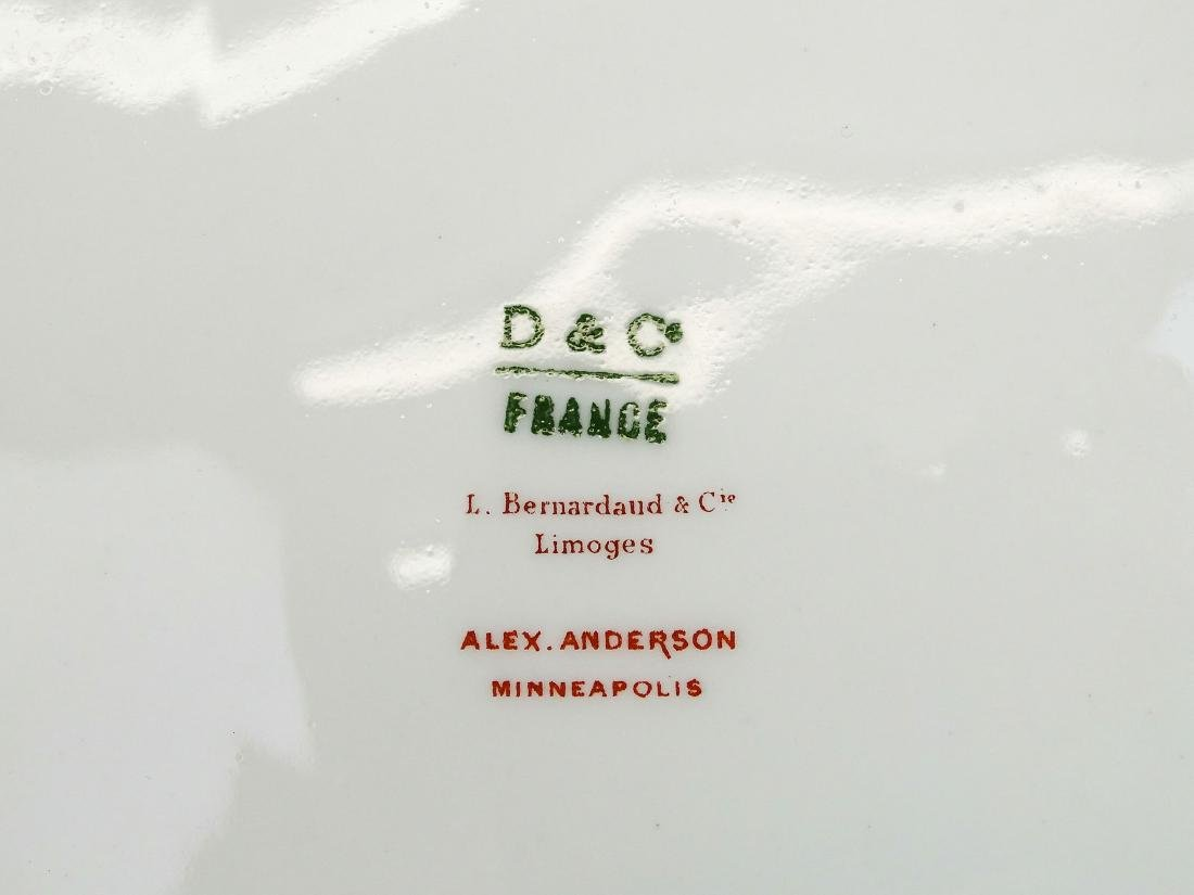 Limoges China - 2