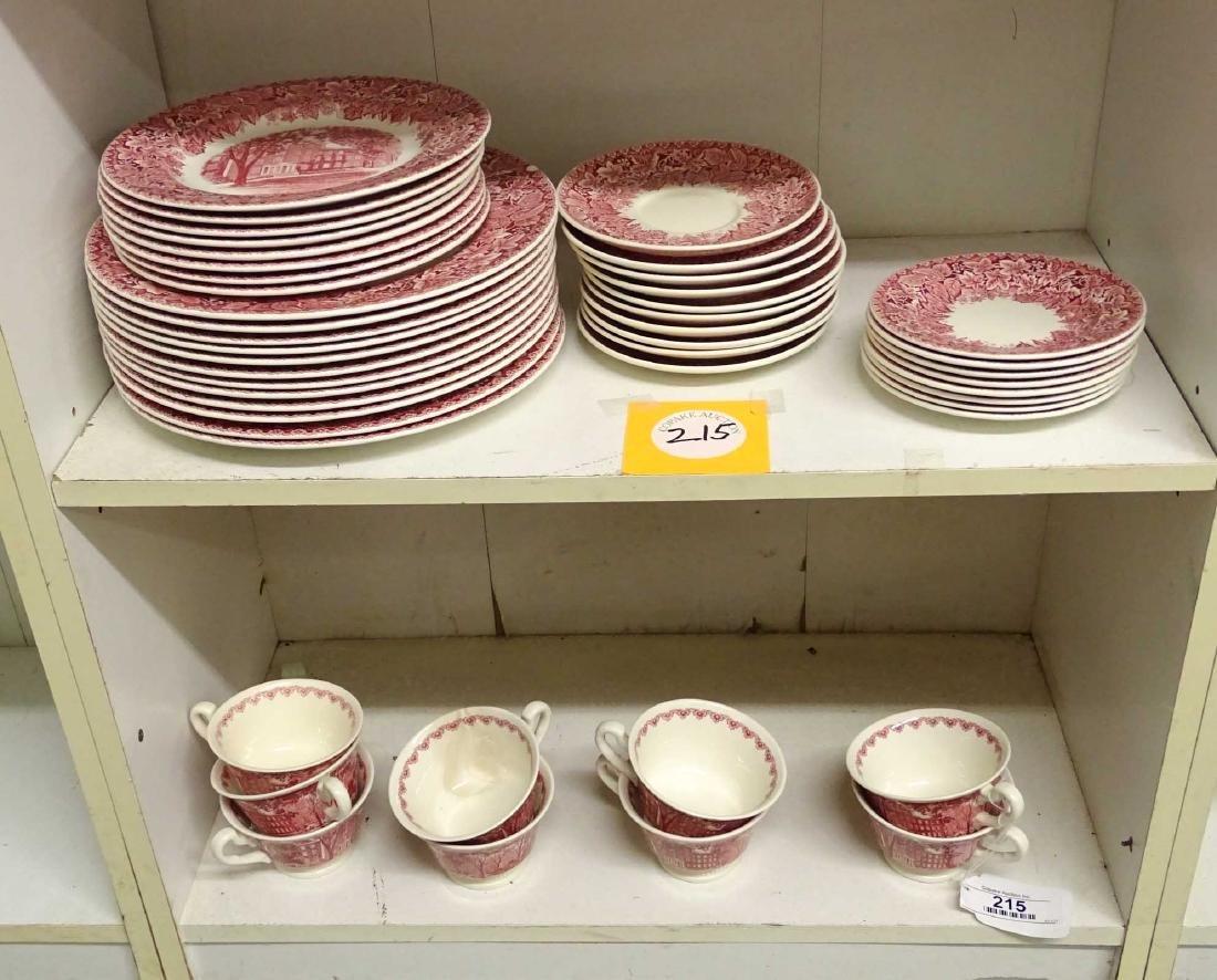 Wedgwood Dinnerware