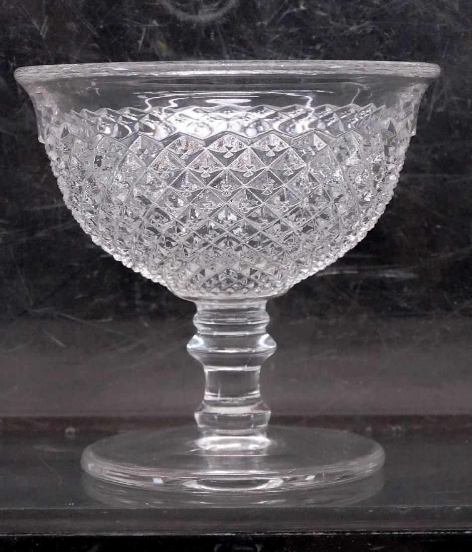 Clear glass Lot - 5