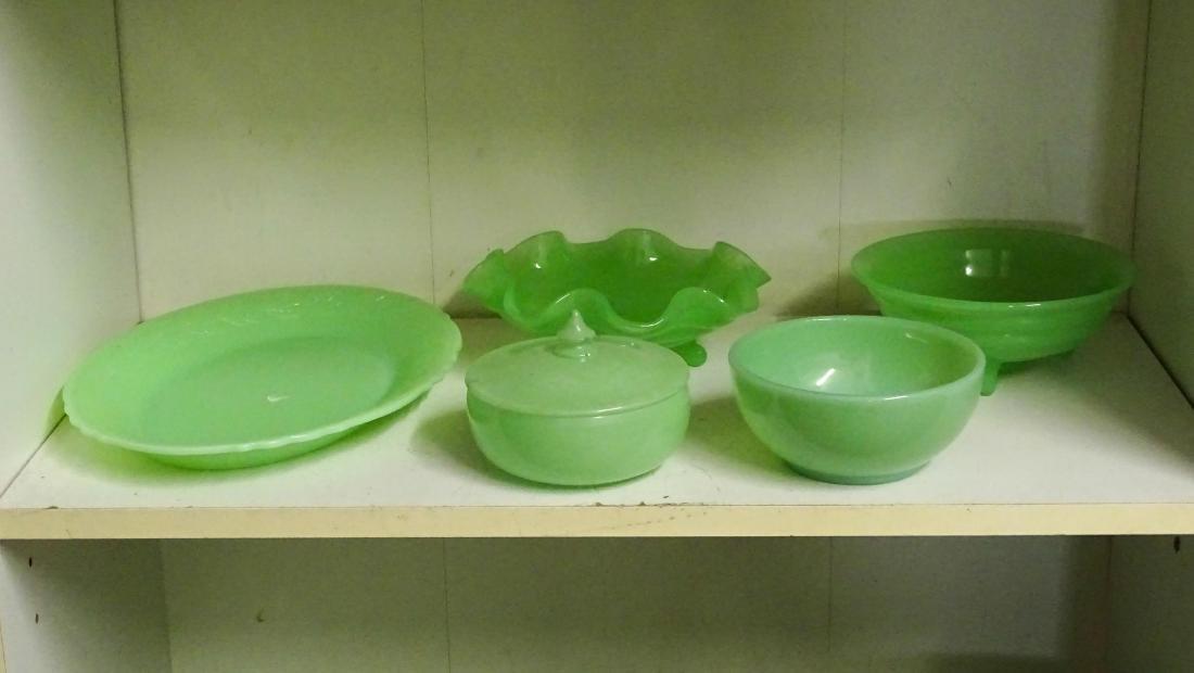 Glassware Lot - 3
