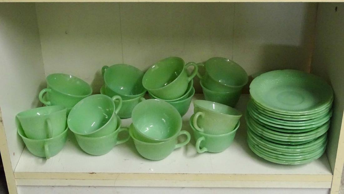 Glassware Lot - 4