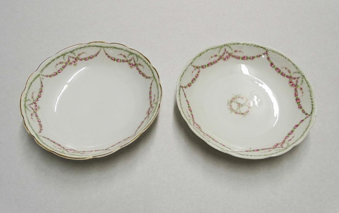 German Porcelain Dinner Service - 5