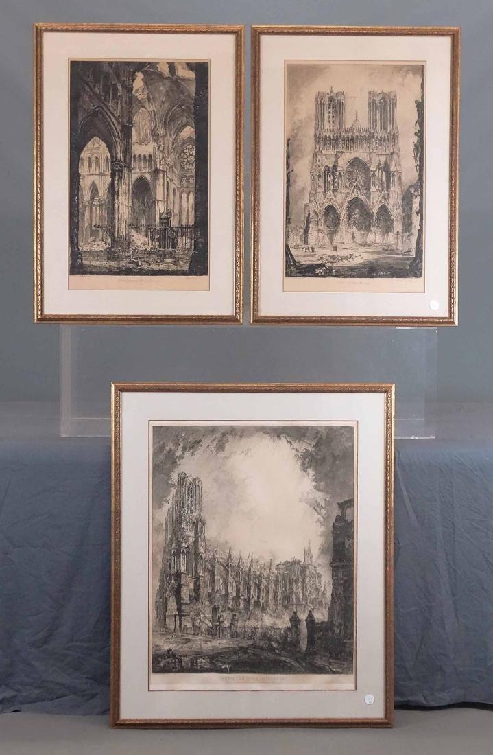 Continental Prints