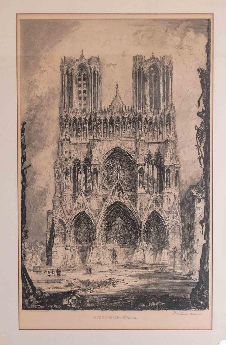 Continental Prints - 3
