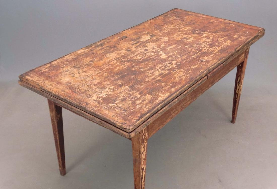19th c. Butterfly Table - 2