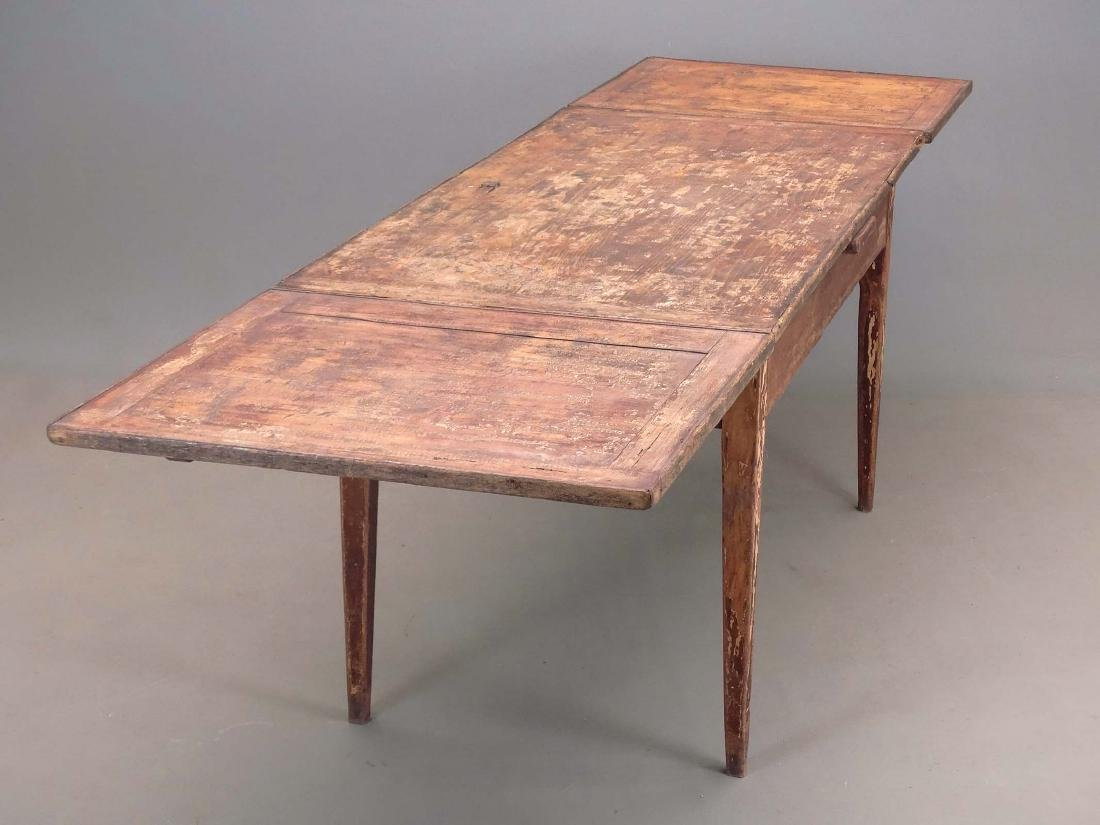 19th c. Butterfly Table - 3