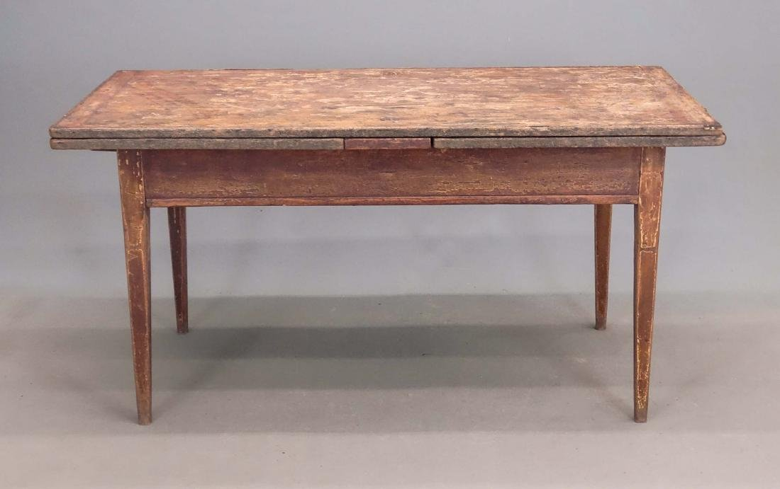 19th c. Butterfly Table - 6