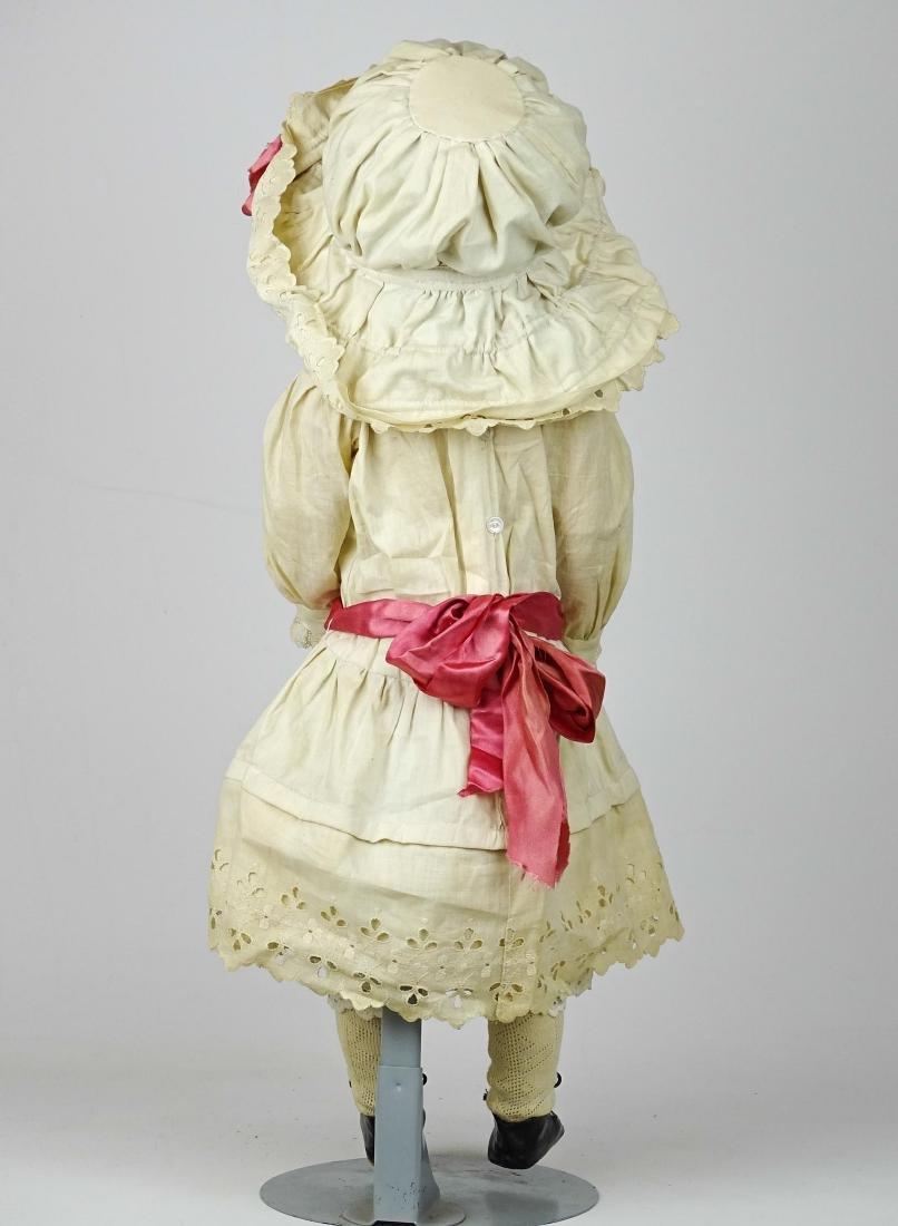 Simon & Halbig Porcelain Doll - 2
