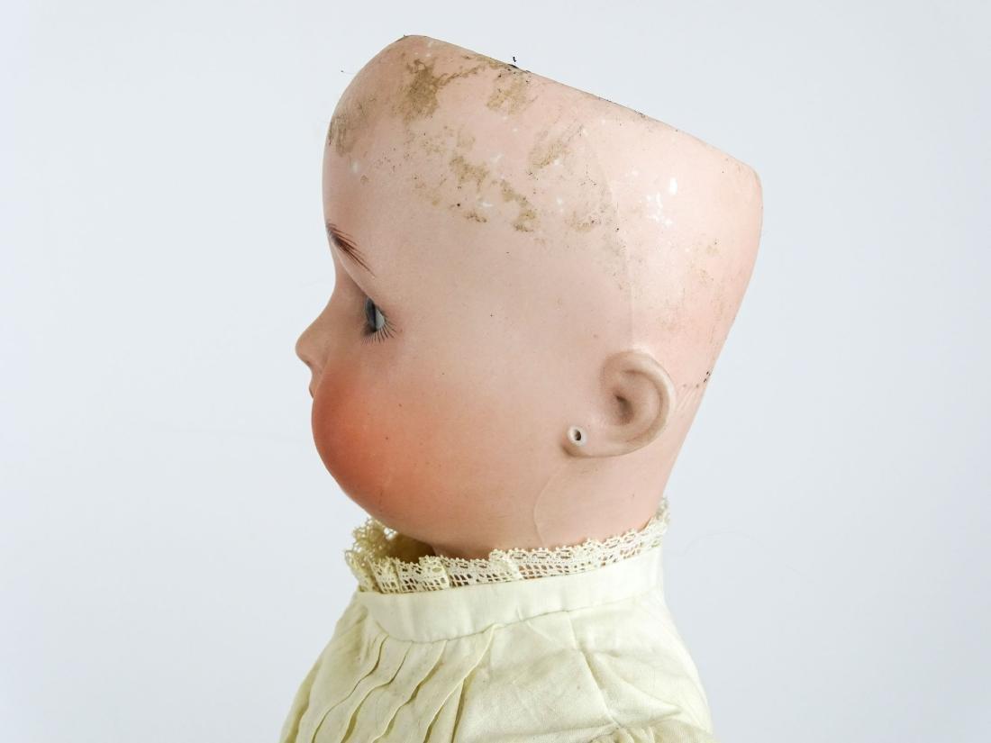 Simon & Halbig Porcelain Doll - 5