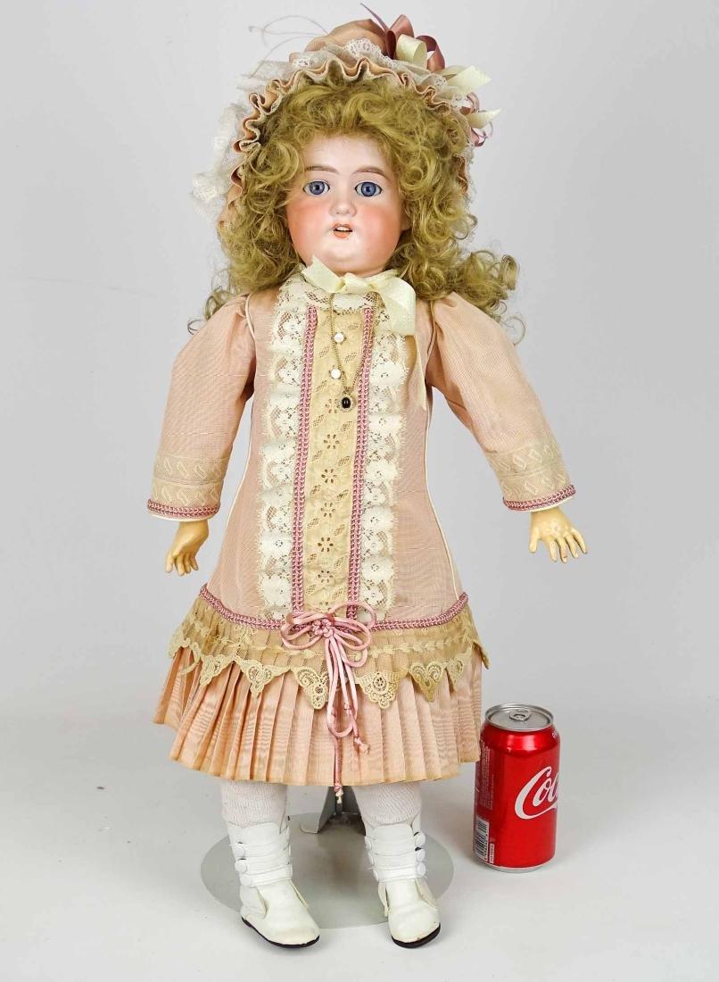 Armand Marseille Floradora Doll