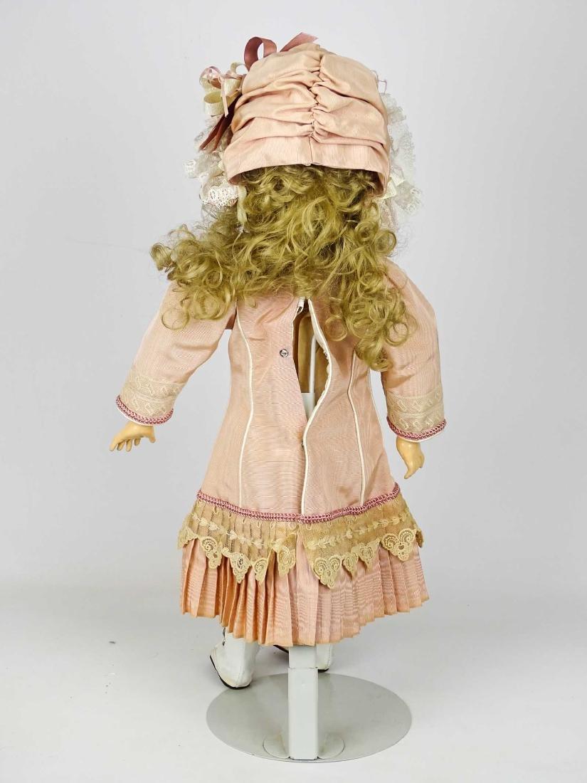 Armand Marseille Floradora Doll - 2