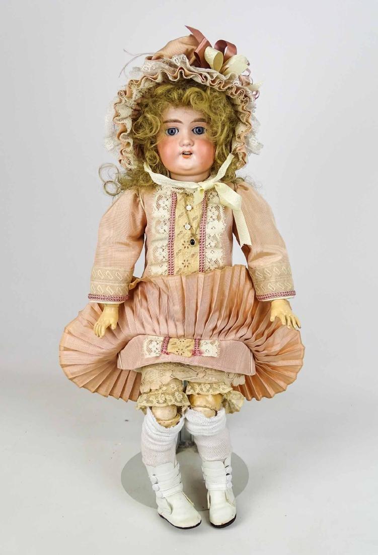 Armand Marseille Floradora Doll - 4