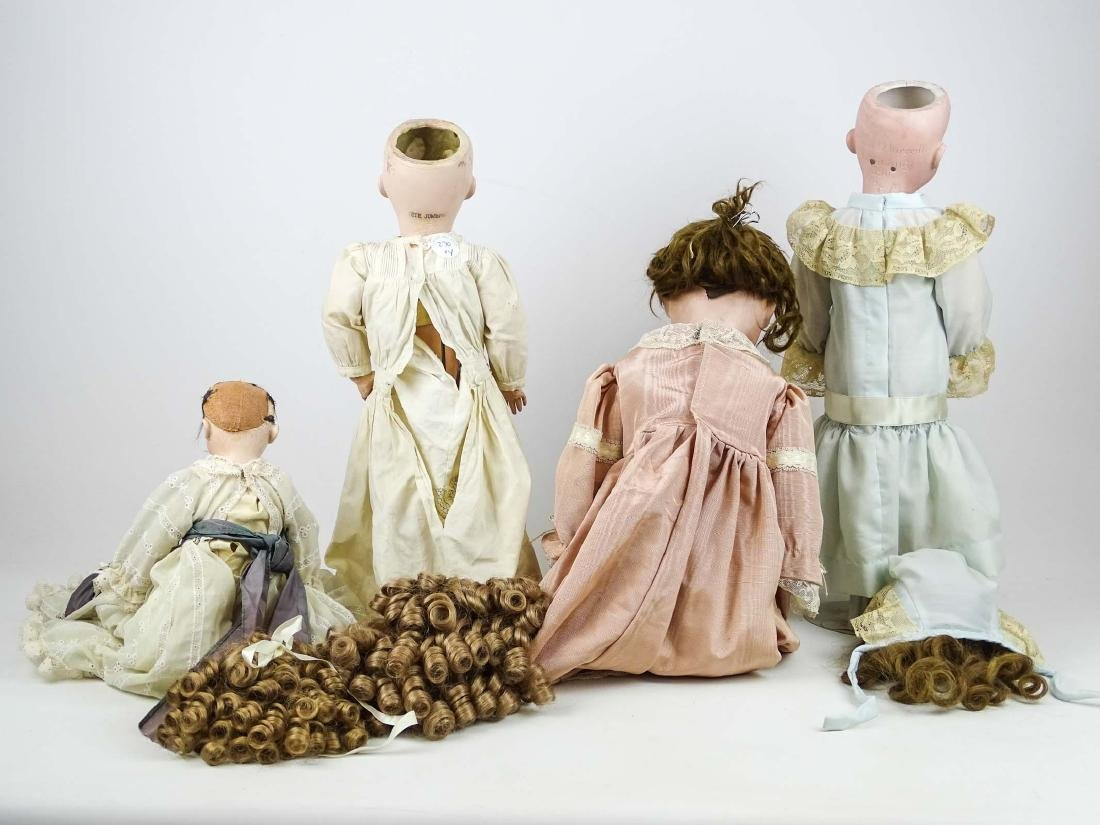 Porcelain Dolls - 3