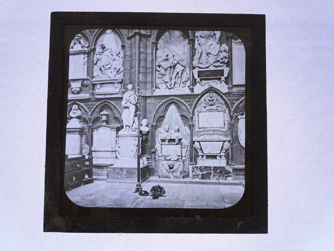 Early Glass Slides - 9