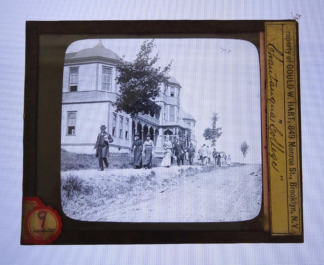 Early Glass Slides - 5