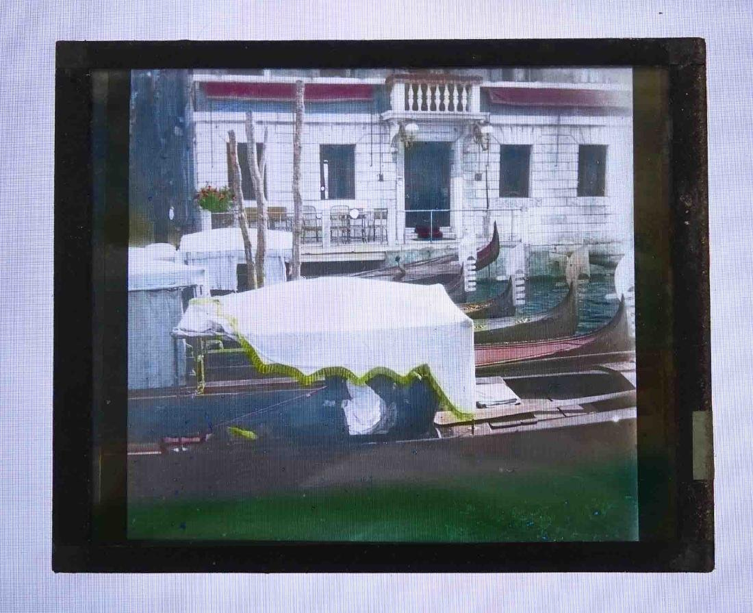 Early Glass Slides - 4