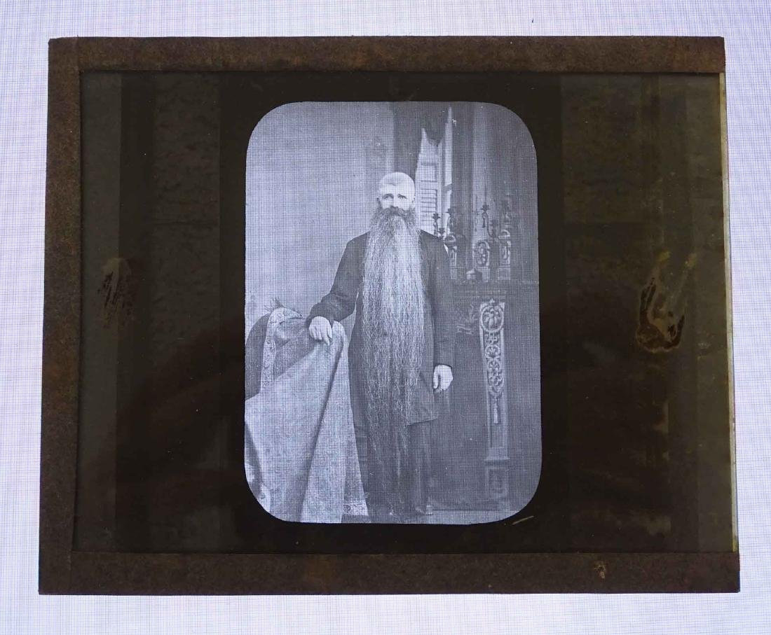 Early Glass Slides - 3