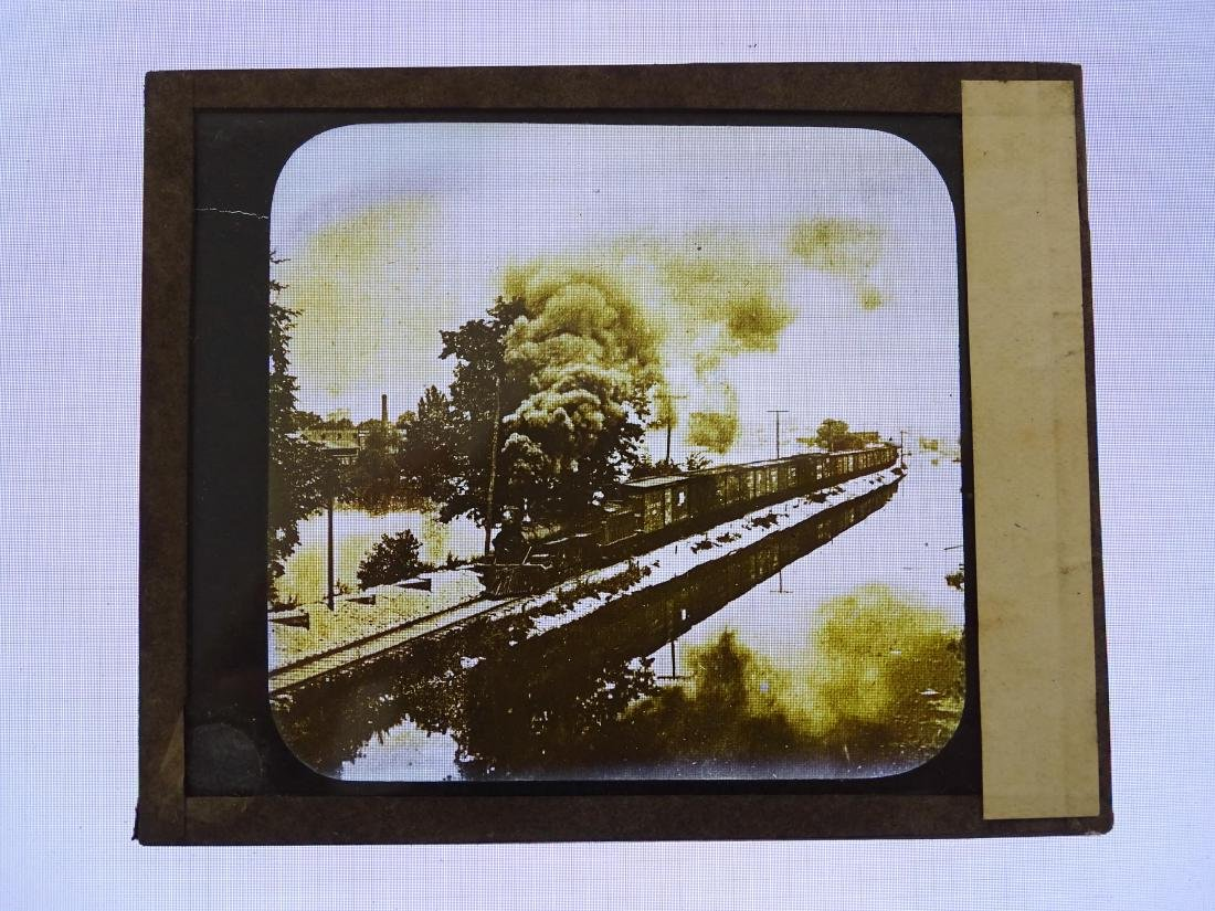 Early Glass Slides - 7
