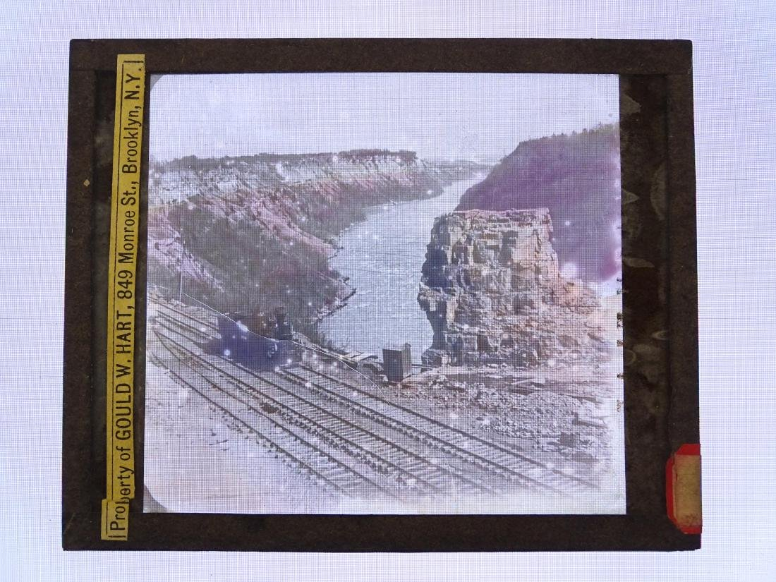 Early Glass Slides - 8