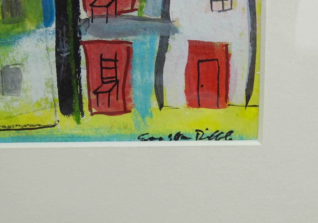 Susan Dibble (American 20th Century) - 3