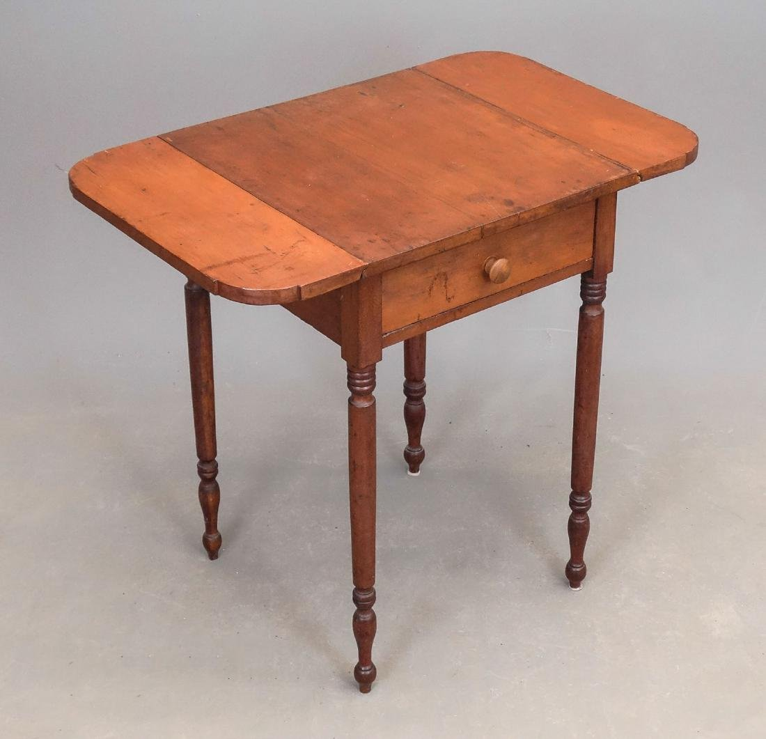 19th c. Work Stand - 2